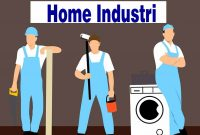 Usaha Home Industri